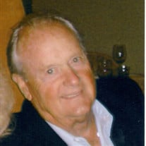 Arthur (Neal) Robertson