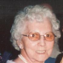 Margaret Grace Rock Farrell