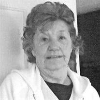 Anna Elizabeth Hicks