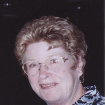 Sandra M. Wegner