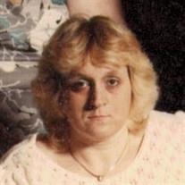 Kim Marie Martin