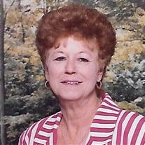 Betty Mahorney