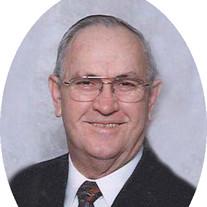 Alcuin M. Scherer