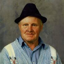 Mr. George  Edgar McCormack