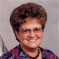 Dolores J. Trimble