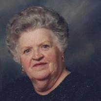 "Mrs. Anna Marie ""Nancy"" Keavney"