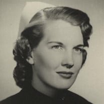 Mrs.  Nan Bethea Morrissey