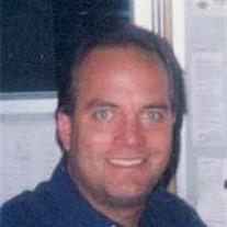 Barry Allen Williamson