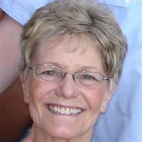 Becky Jo Waldron