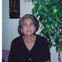 Marcella Valere Pasamonte