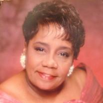 Mrs.  Artie Mae Johnson