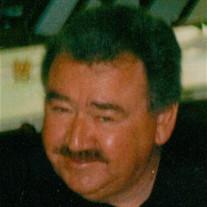 George Samuel Dickson