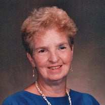 "Virginia ""Ginny"" Lee Tipton"