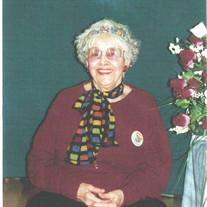 Dorothy C. Stevens