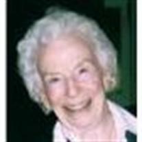 Mrs. Dorothy P. Nissler
