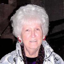 Ruth LaVina Bahr