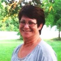 Mrs. Linda T. Anderson
