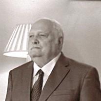 Edward Joseph Weis, Sr.
