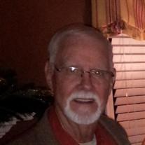 Larry Marvin Bartlett