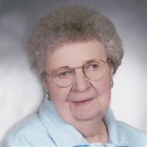 Evelyn A.  Jones