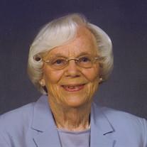 Mary Essie Williams