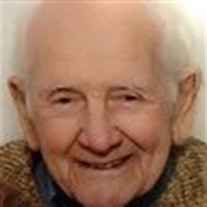 Herbert A. Carlson
