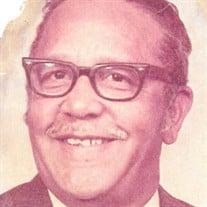 George Edward Rice Sr.