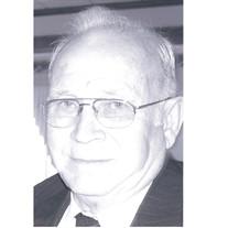 Ralph B. Jacobson Sr.
