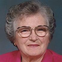 Mrs. Frances M. Darnick
