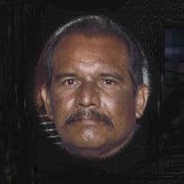 Charles Steven Galindo