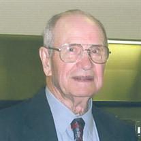 Mr. Ira Ambrose Shortall