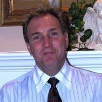 Douglas William Darby