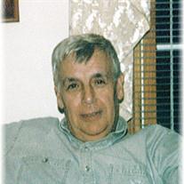 Richard Ward