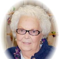 Ruth Ann Cain