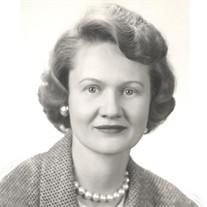 Ann Carlton L. Dickinson