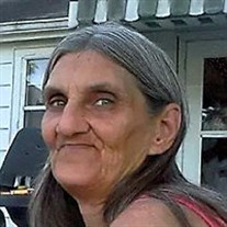 Sherry Lynn Bobo