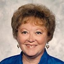 Linda Jane Abbott