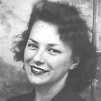Alexandra Treletsky Gage Obituary - Visitation & Funeral
