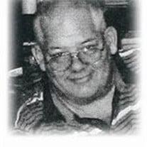 Gary Allen Holbrook