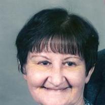 Joyce Strickland Hood