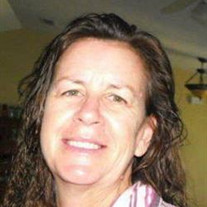Elizabeth Parham Justice