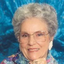 Opal Rhoden Padgett