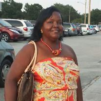 LaHomer Bernice Hicks