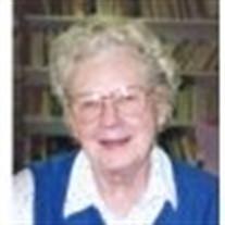 Ruth Mae Leggett