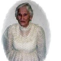 Audrey Elizabeth Scott