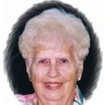 Anna Mae Simmons Bullock