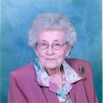 Josephine P.  Brandt