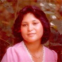 Pauline Trevino