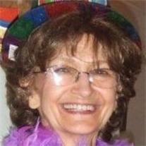 """Leona """"Cathy"""" Milder"""