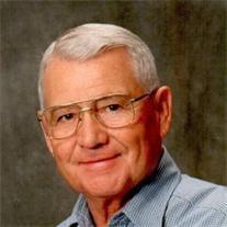 Elmer Donovan Wood, Jr.